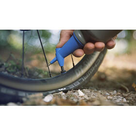 milKit Booster Top Unit Tubeless Without Bottle